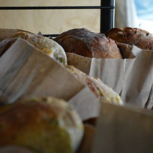 Floyd Farmers Market Bread